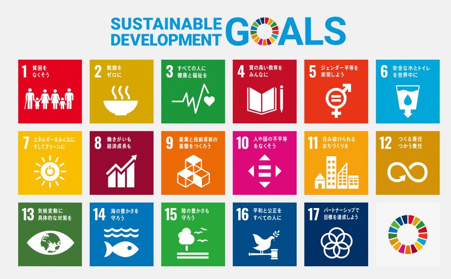 SDGs Badges